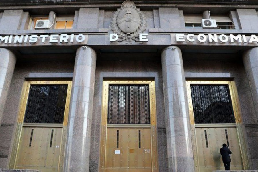 Oficializan la licitación de bonos en dólares para el próximo lunes 9 de noviembre