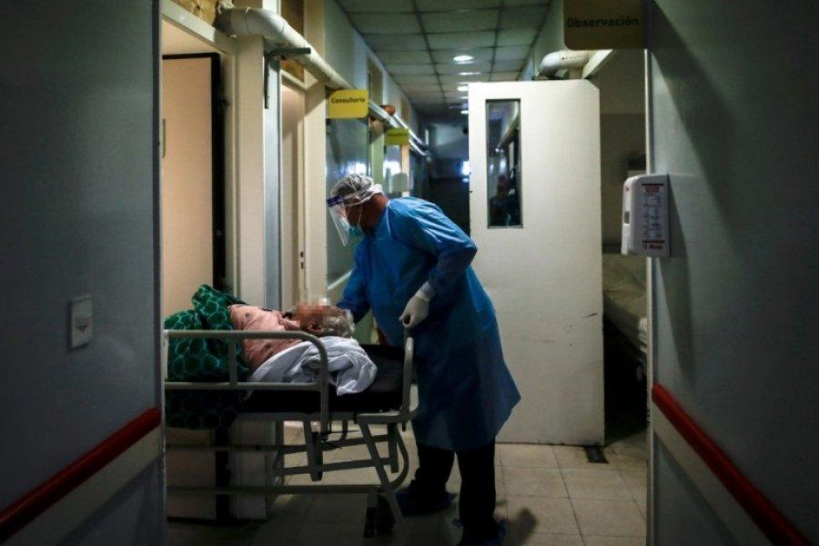 Argentina superó las 39.000 muertes por Coronavirus