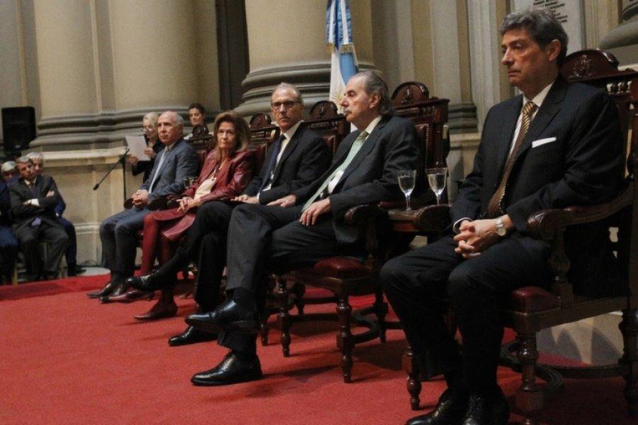 La Corte Suprema limitó los traslados a dedo de Leopoldo Bruglia y Pablo Bertuzzi