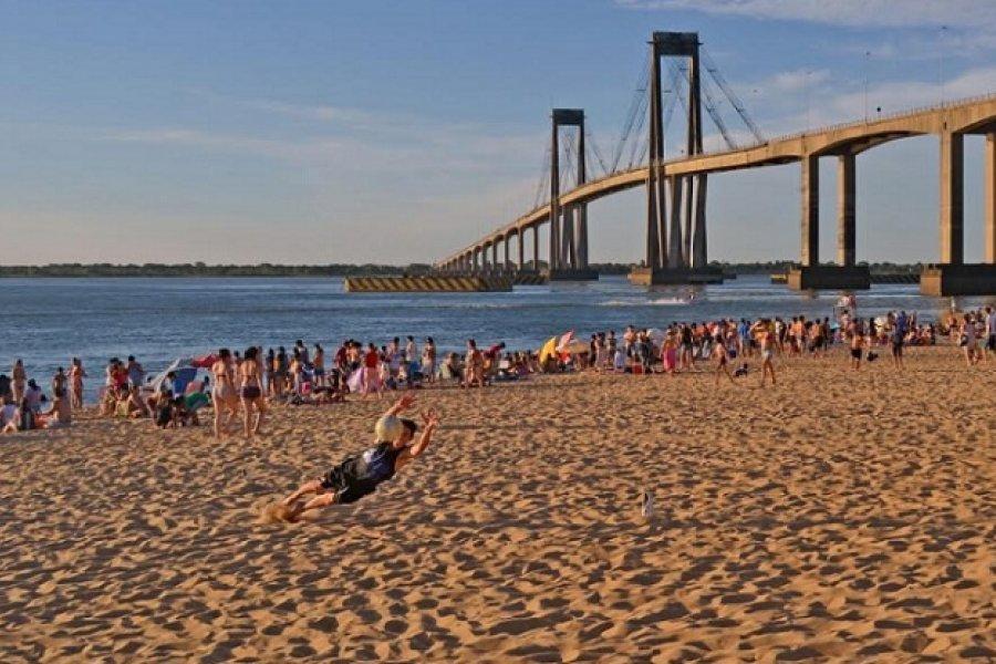 Playas: Trabajo precarizado de guardavidas y llamativa contratación de empresa