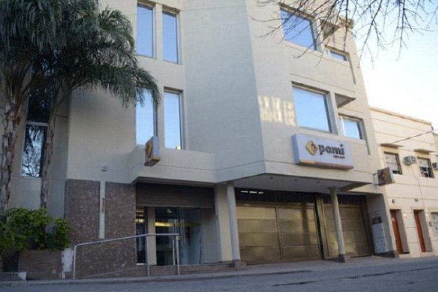 Covid: Cierran la oficina central del PAMI por caso positivo