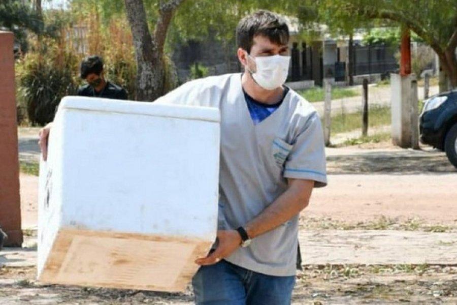 Coronavirus: Reportaron 7 nuevas muertes en el Chaco