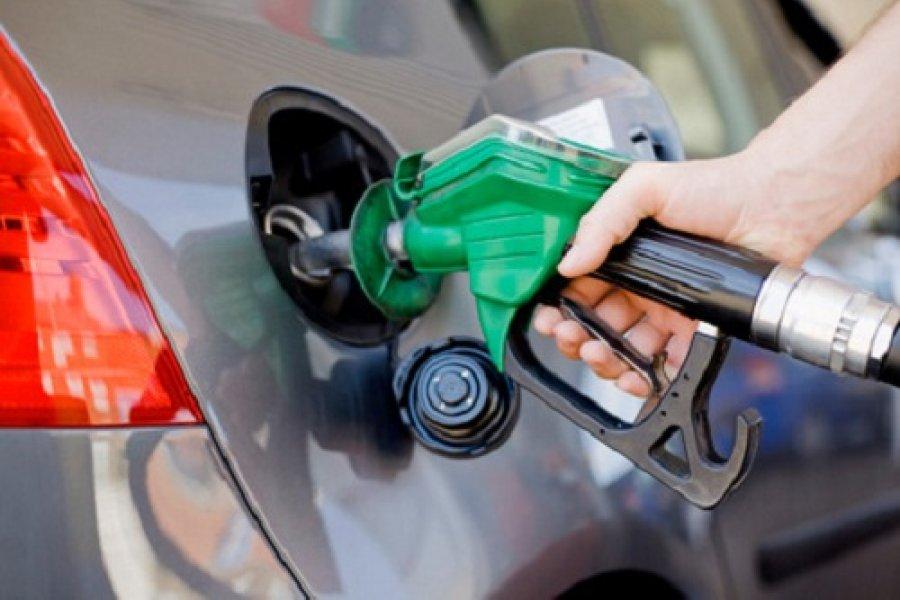 Septiembre fue un mal mes para las ventas de combustible al público en Corrientes