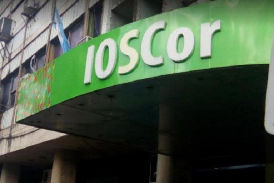 Grave: IOSCOR suspendió pago a geriátricos y los abuelos podrían quedar en la calle