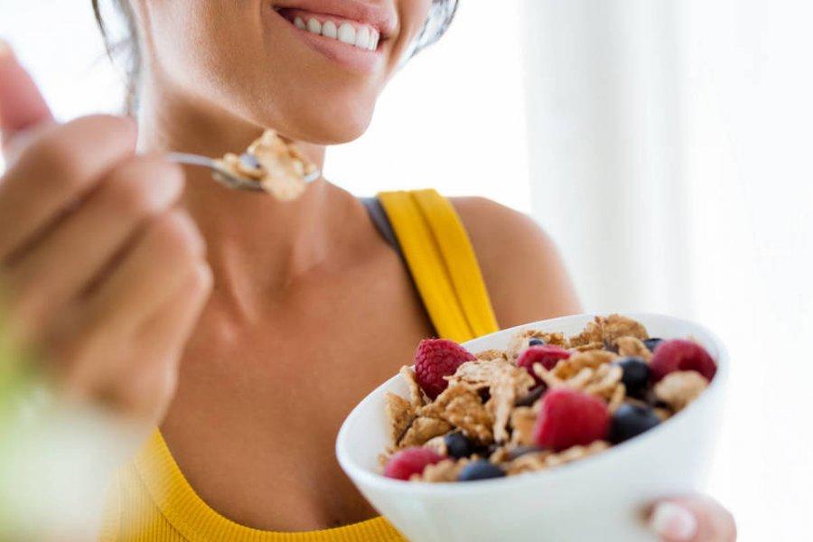 12 alimentos para ganar masa muscular