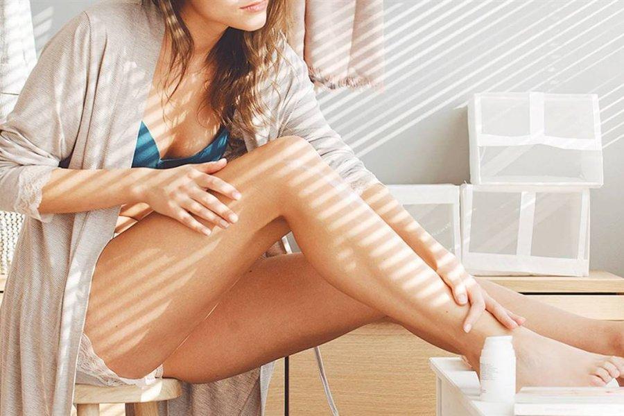 15 formas de evitar las varices y relajar las piernas
