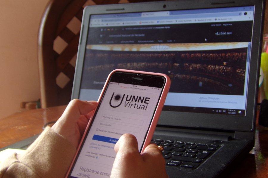 La UNNE inscribirá online a los ingresantes del año que viene