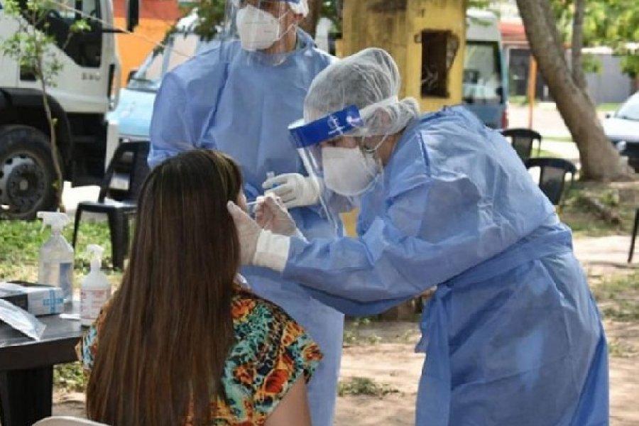 Coronavirus en el Chaco: Reportaron otras 7 muertes