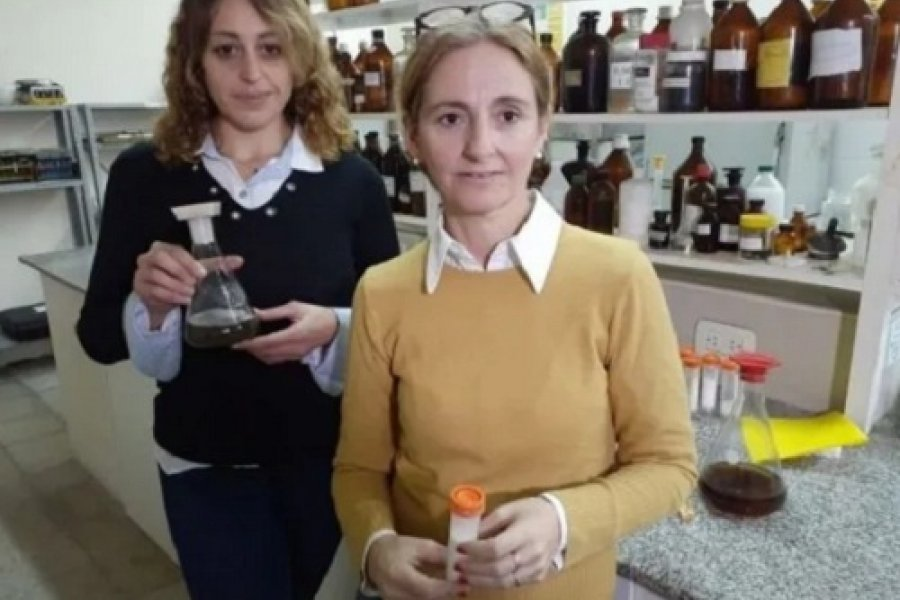 La Plata: Científicas crearon un spray que elimina y repele el coronavirus