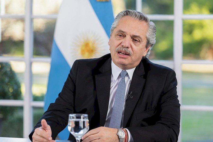 Coronavirus: Alberto Fernández hablará mañana de los próximos 15  días de aislamiento
