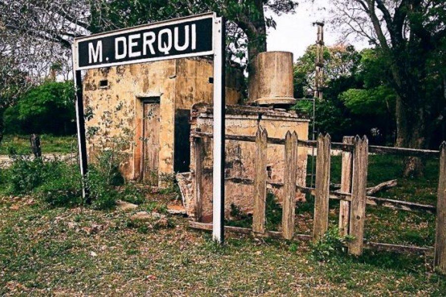 El Senado convirtió en ley la creación del Municipio de Derqui