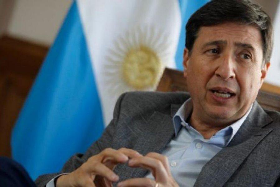 """Daniel Arroyo: """"La Tarjeta Alimentar se duplicará en diciembre"""""""