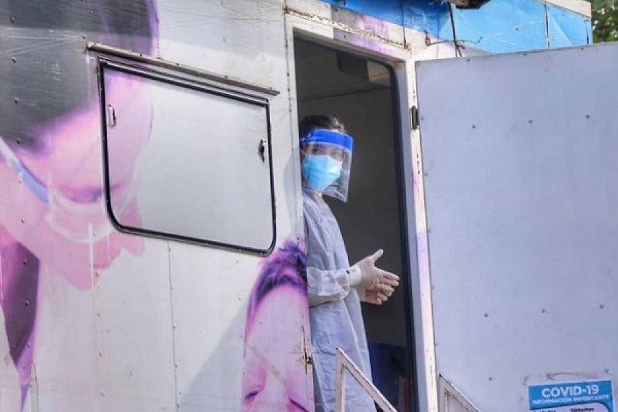 Coronavirus en el Chaco: se notificaron otras 9 muertes