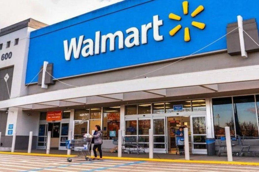 Grupo de Narváez adquiere la propiedad total de Walmart Argentina