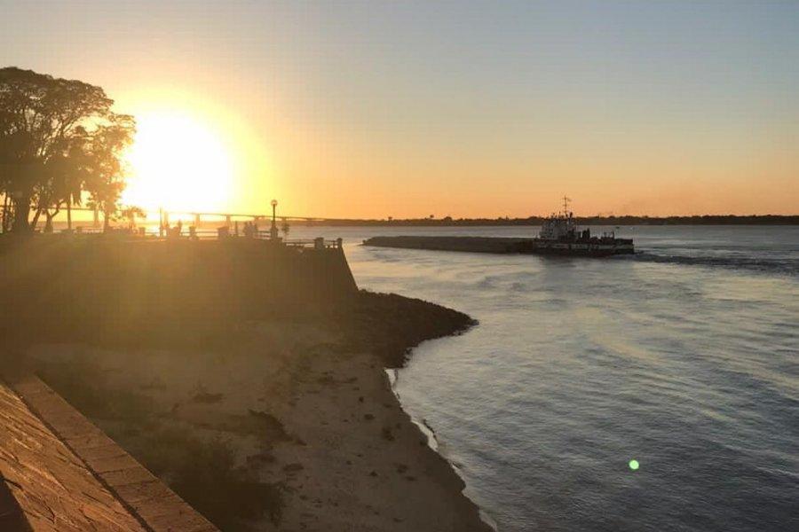 Pronostican un fin de semana caluroso para Corrientes
