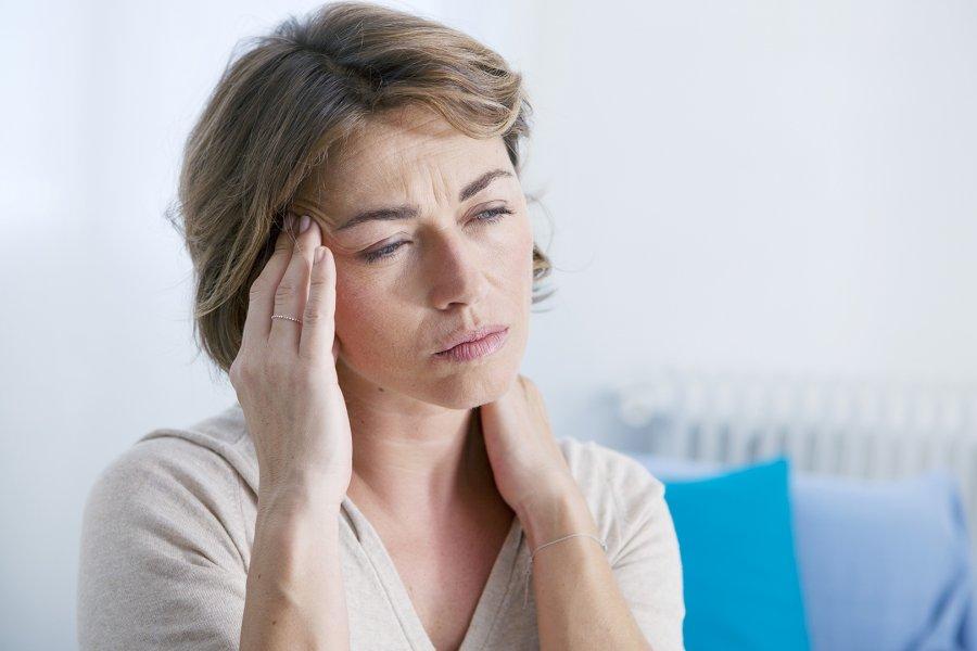 Cuidado! Las proteínas podrían adelantar la menopausia