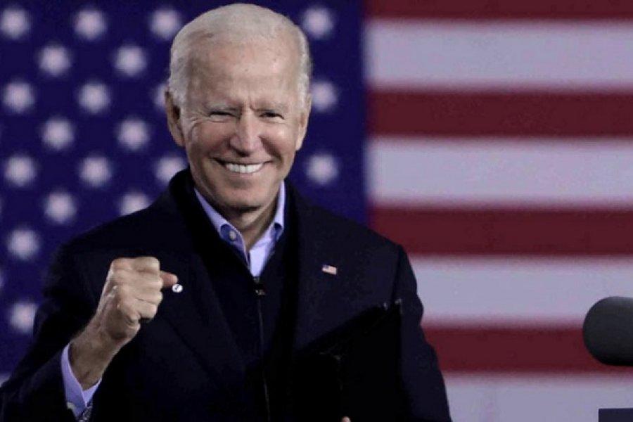 Biden está cerca de llegar a la Casa Blanca, pero sigue el recuento de votos en estados clave