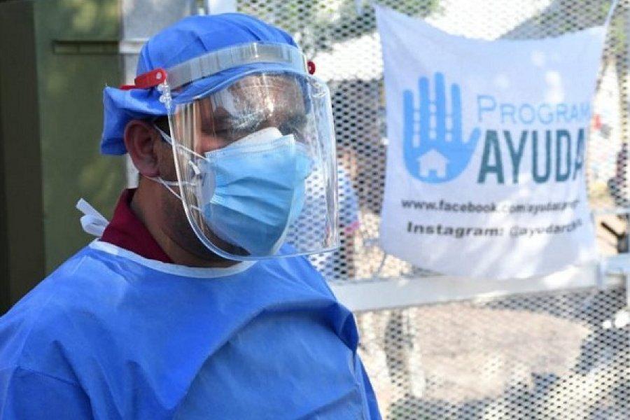 Coronavirus en Chaco: Reportaron 5 nuevas muertes y 11 pacientes graves
