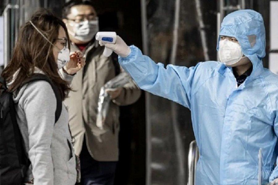 Nuevo récord diario de casos en el mundo: Más de 640 mil contagios