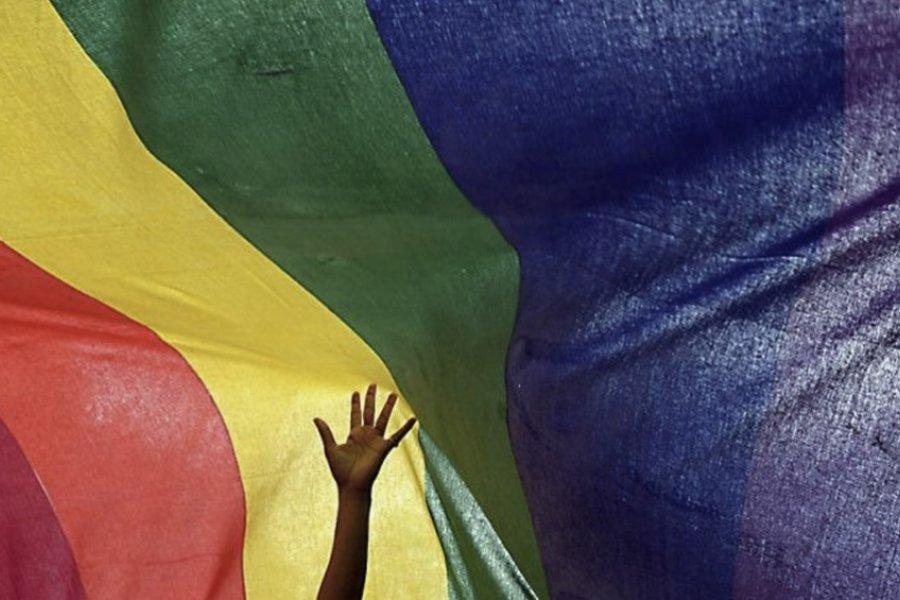 Por la pandemia, la Marcha del Orgullo se celebró con una movilización virtual