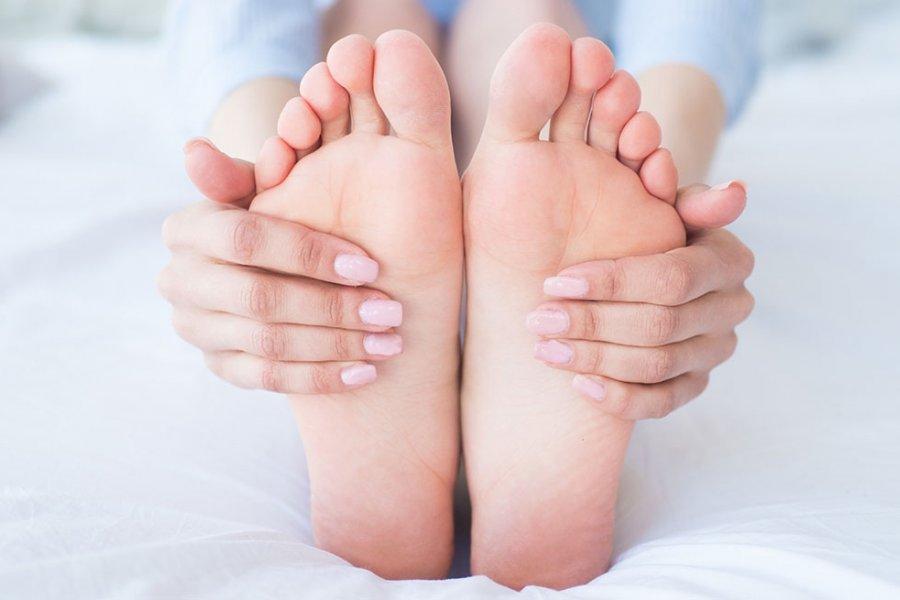¿Qué parte del pie te duele? Descubre cómo aliviar cada tipo de molestia
