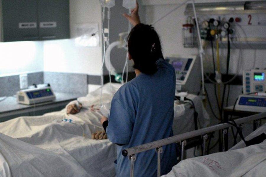 En Chaco ya son 555 los muertos por Coronavirus