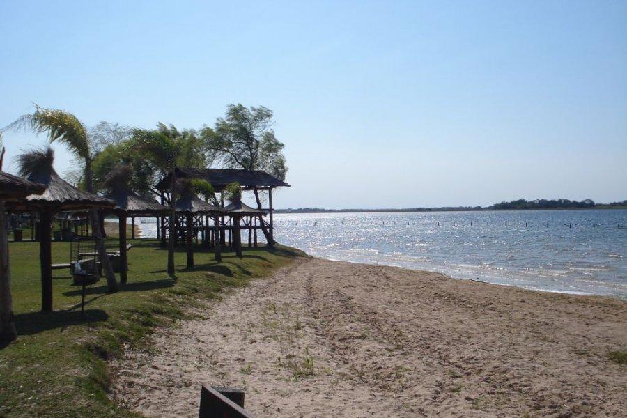 La laguna Totora ya tiene fecha para su habilitación