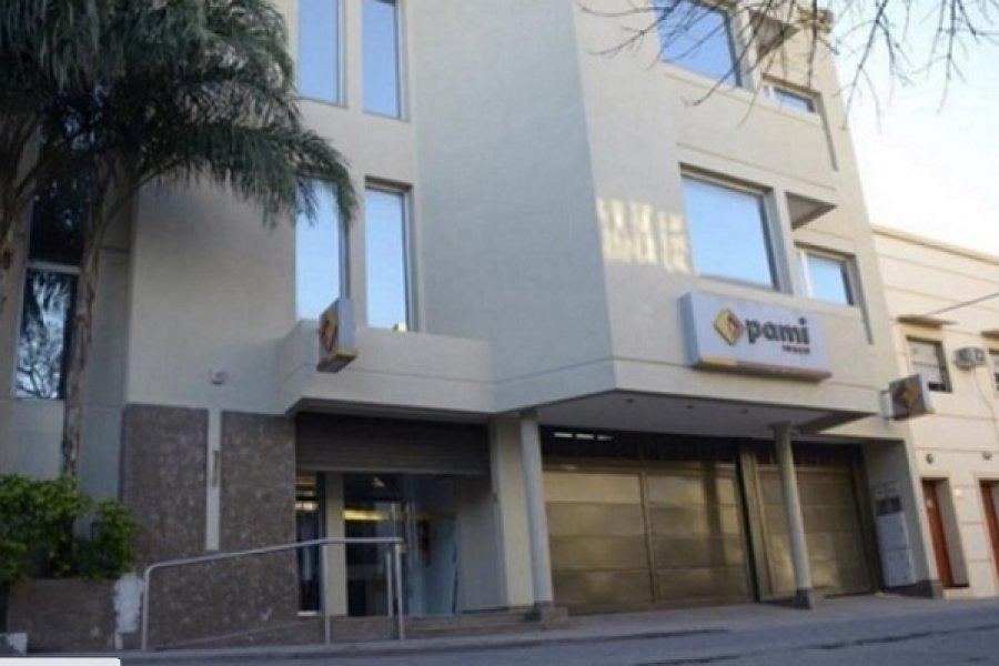 Hoy lunes el PAMI reabrirá sus oficinas tras casos de Covid-19