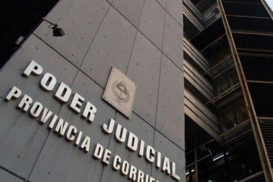 Cerraron un Juzgado por un caso positivo de Coronavirus