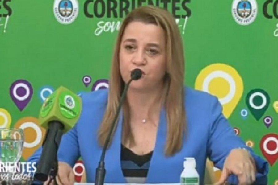 No hay confirmación de calendario escolar para 2021 en Corrientes