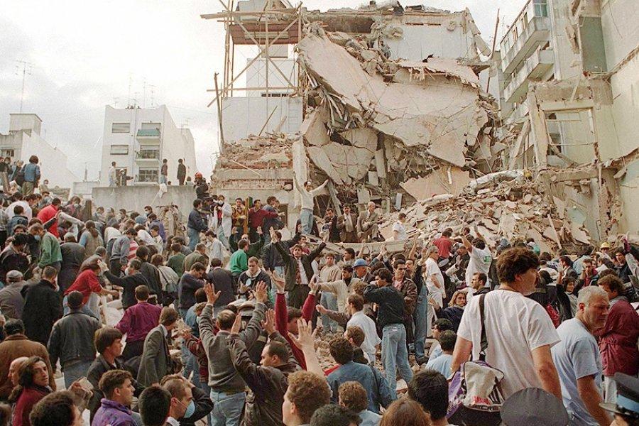 Se reanuda el juicio por el atentado a la AMIA con alegatos de familiares de las víctimas
