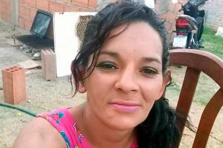 Hallan enterrado el cuerpo de una mujer que estaba desaparecida hace una semana