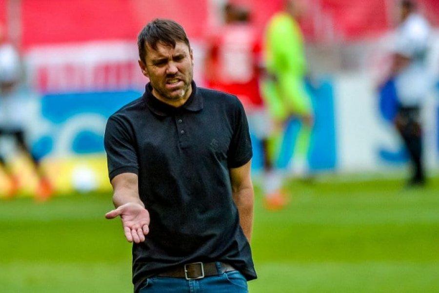 Coudet ejecutará su cláusula de salida y se irá de Inter al Celta