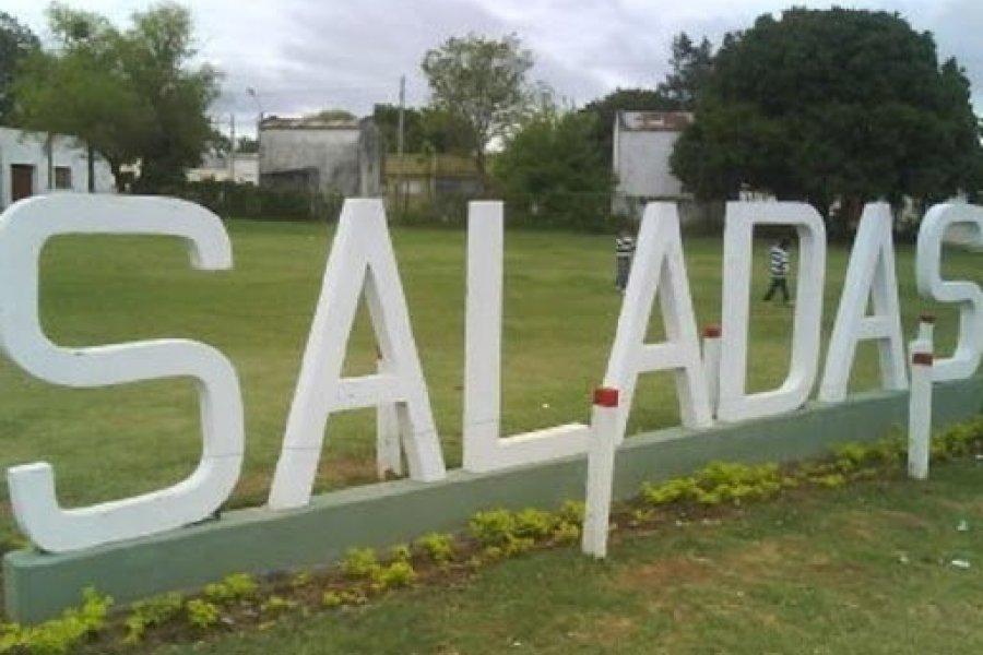Saladas reportó tres nuevos casos de Coronavirus