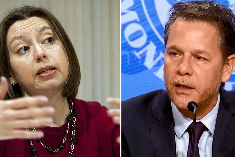 Llega la misión del FMI para comenzar a negociar un nuevo programa con la Argentina