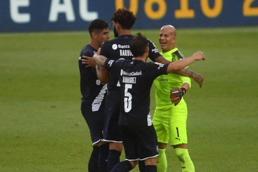 Independiente igualó con Colón en Avellaneda por la Copa de la Liga Profesional
