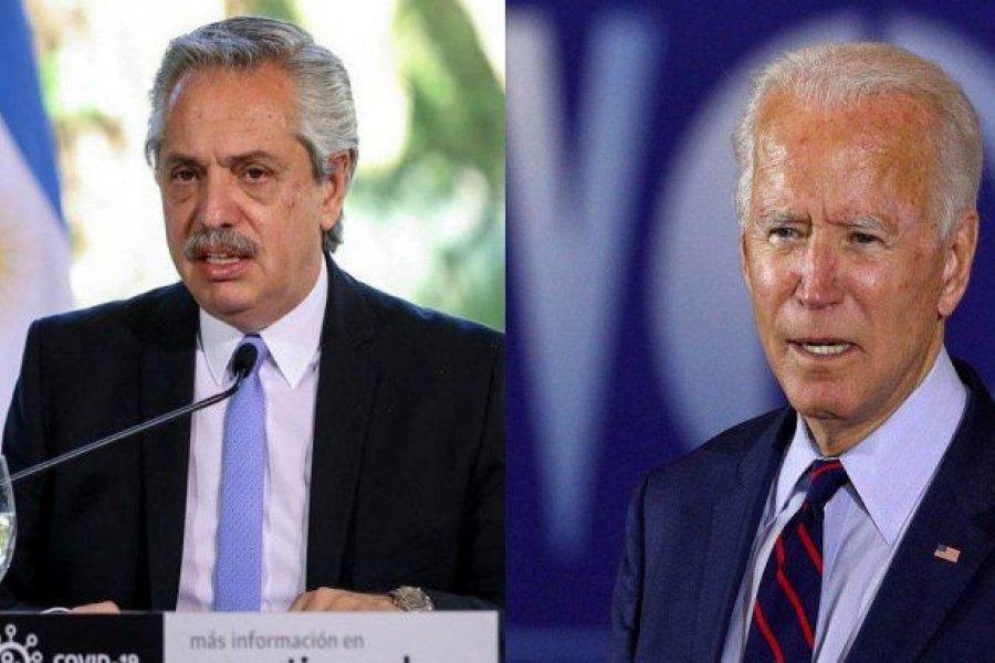 Biden presidente: ¿Qué puede cambiar para Argentina?