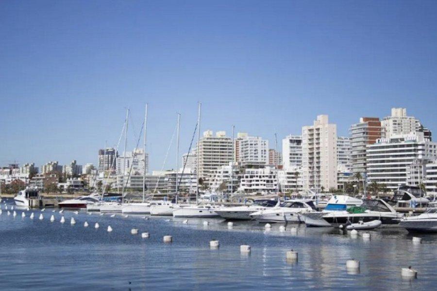 Procesaron a un argentino por violar la cuarentena en Punta del Este