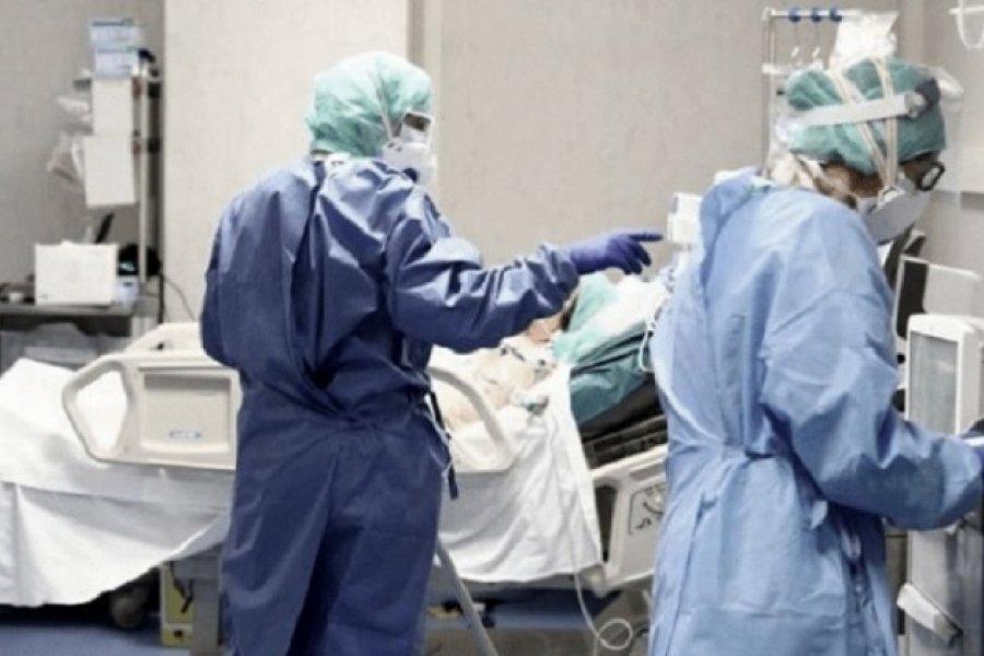 Chaco: Registran 8 nuevos fallecidos y 125 casos más de Coronavirus