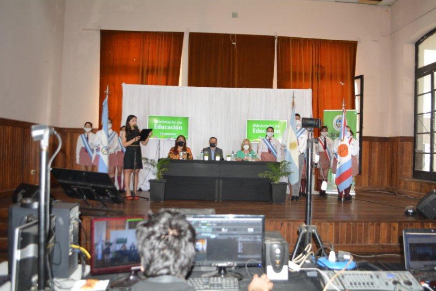 45 trabajos compiten en la Feria de innovación educativa provincial