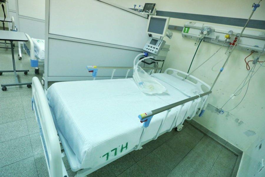 COVID-19: aprontarían sectores especiales de internación para pacientes VIP