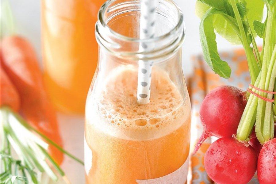 9 Infusiones y zumos para tus piernas