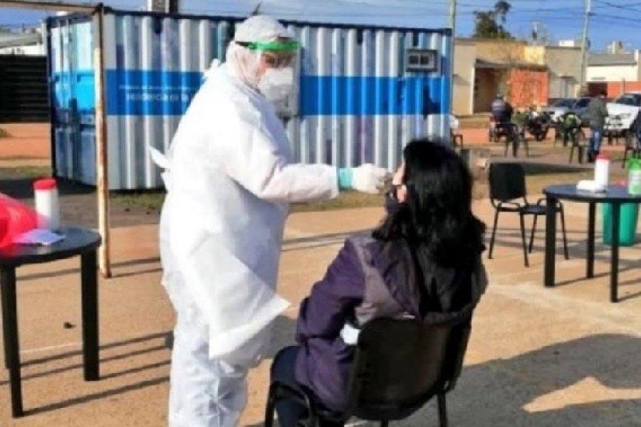 Privatización de hisopados: Un negocio con reminiscencias a la intervención federal cordobesa