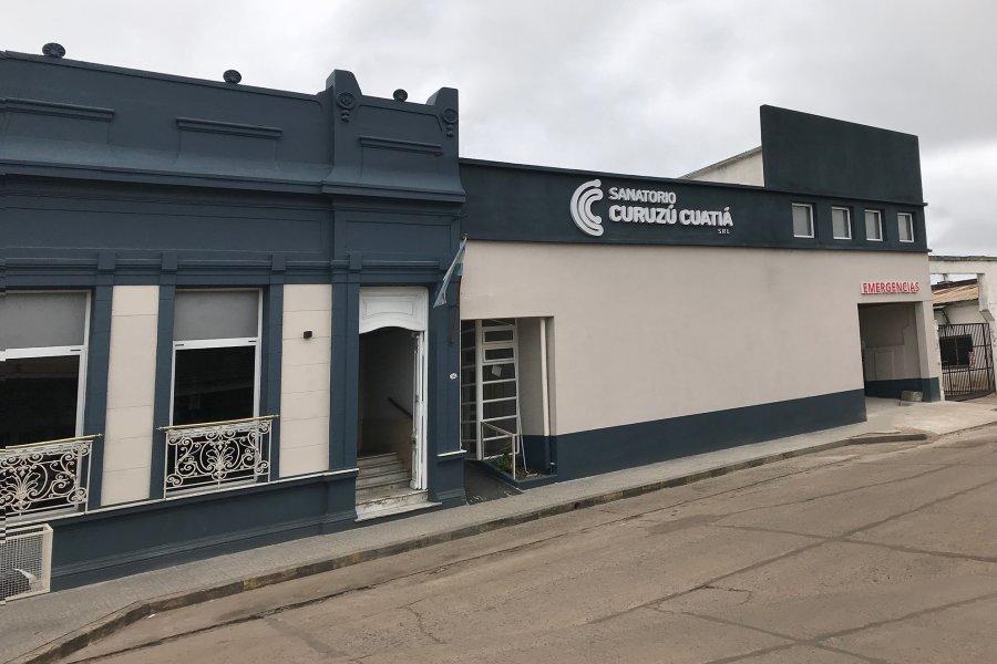 Coronavirus: Nuevo caso positivo en Curuzú