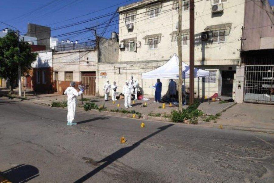 Detienen a un empresario por el crimen de una mujer trans en Tucumán