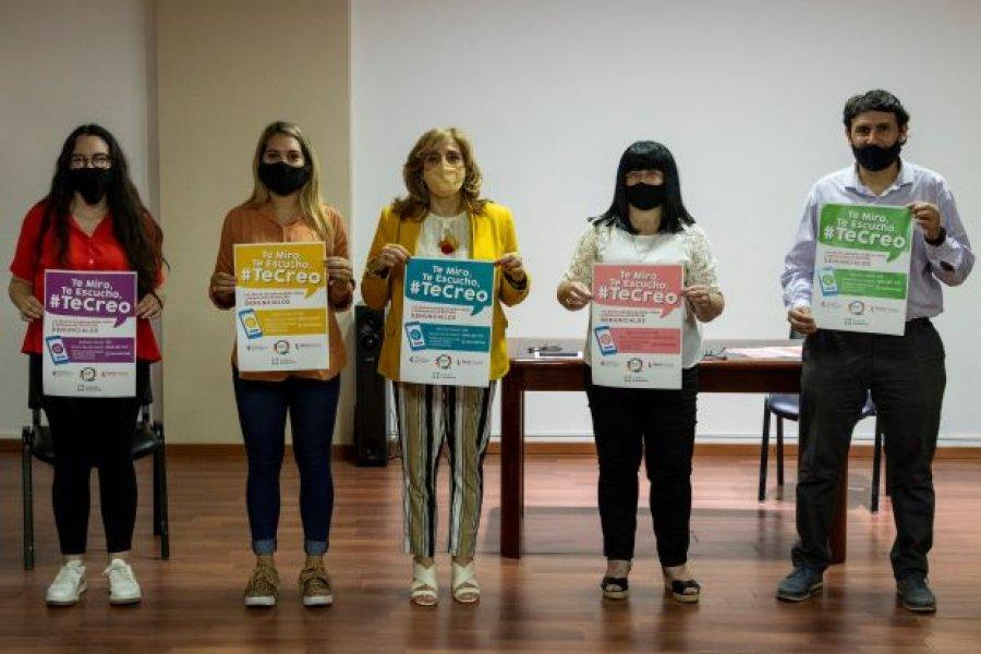 La UNNE integrará una mesa de trabajo para prevenir el abuso y maltrato infantil