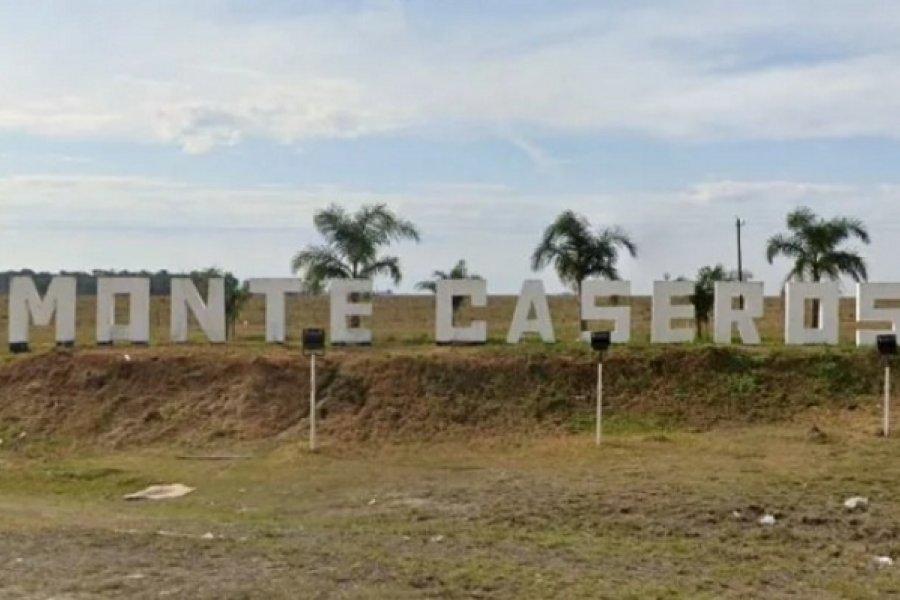 Monte Caseros: Quienes ingresen de zonas rojas deberán aislarse
