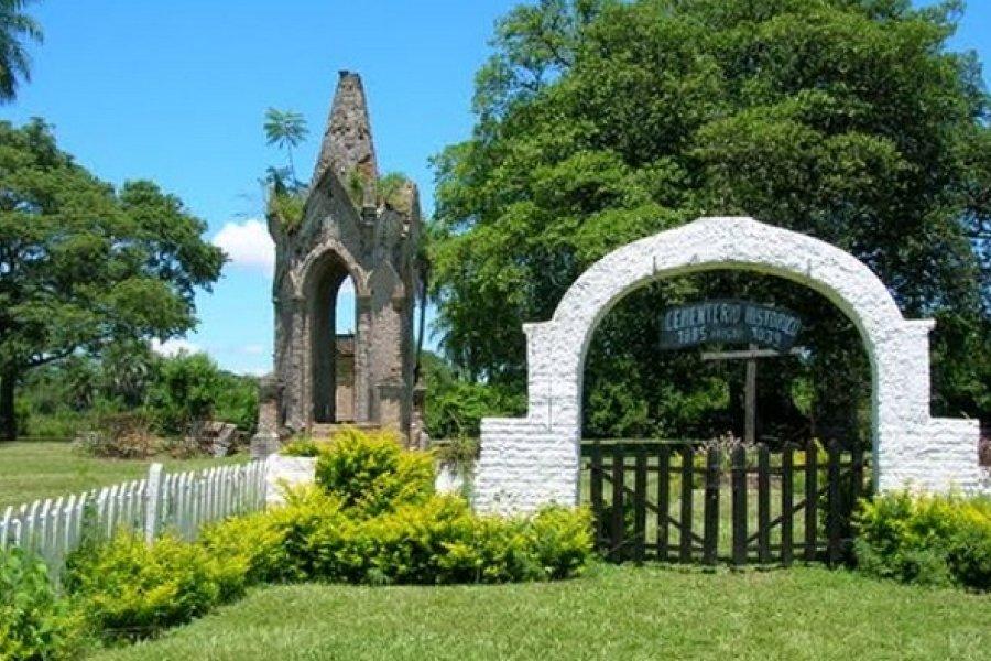 San Cosme se suma al corredor Turístico Gran Corrientes