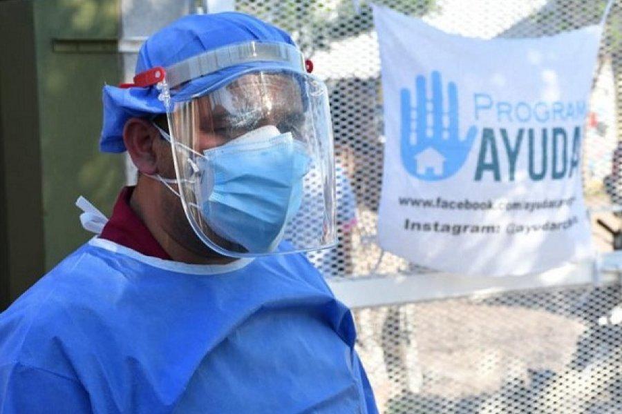 Covid: Reportaron otras 6 muertes y los contagios volvieron a superar los 200 diarios en Chaco
