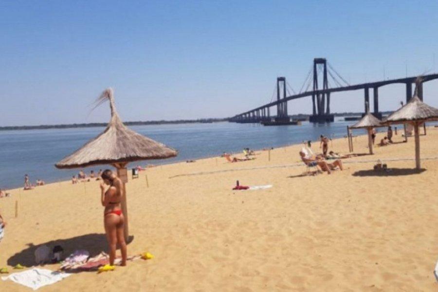 Fase 3: Se suspendió el turismo y playas en Capital, Bella Vista y Libres